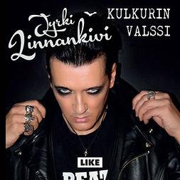 Linnankivi, Jyrki - Kulkurin valssi, äänikirja