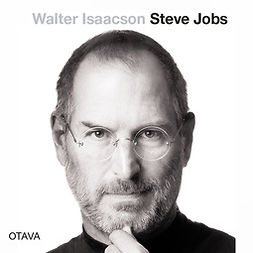 Isaacson, Walter - Steve Jobs, audiobook