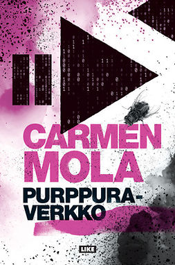 Mola, Carmen - Purppuraverkko, e-kirja