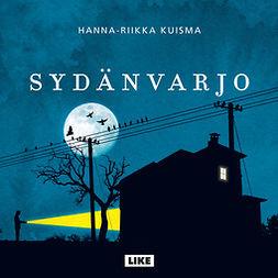 Kuisma, Hanna-Riikka - Sydänvarjo, audiobook