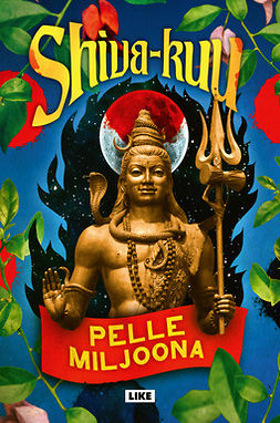 Miljoona, Pelle - Shiva-kuu, e-kirja
