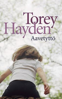 Hayden, Torey - Aavetyttö, e-kirja