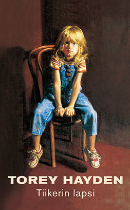Hayden, Torey - Tiikerin lapsi, e-kirja