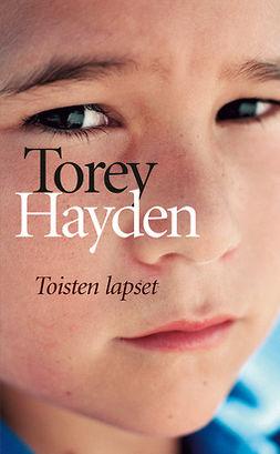 Hayden, Torey - Toisten lapset, e-kirja