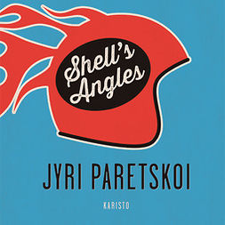 Paretskoi, Jyri - Shell's Angles, audiobook