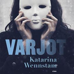 Wennstam, Katarina - Varjot, äänikirja