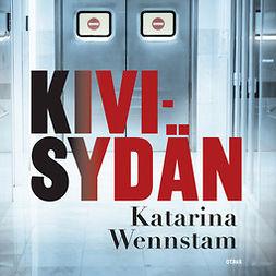 Wennstam, Katarina - Kivisydän, äänikirja