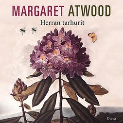 Atwood, Margaret - Herran tarhurit, äänikirja