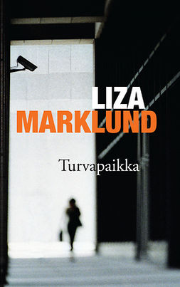 Marklund, Liza - Turvapaikka, e-kirja