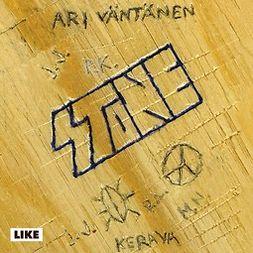 Väntänen, Ari - Stone, äänikirja