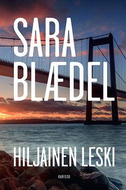 Blaedel, Sara - Hiljainen leski, e-kirja