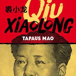 Qiu, Xiaolong - Tapaus Mao: 6. CHEN CAO, äänikirja