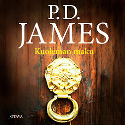 James, P. D. - Kuoleman maku, äänikirja