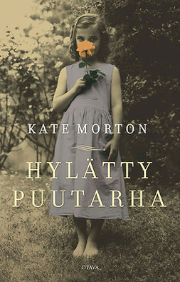 Morton, Kate - Hylätty puutarha, e-kirja