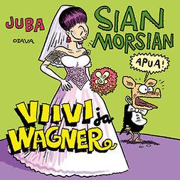 Tuomola, Jussi (Juba) - Sian morsian, audiobook