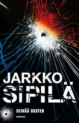 Sipilä, Jarkko - Seinää vasten, audiobook