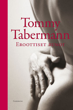Tabermann, Tommy - Eroottiset runot, äänikirja