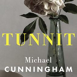 Cunningham, Michael - Tunnit, audiobook