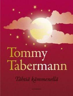Tabermann, Tommy - Tähtiä kämmenellä, e-kirja