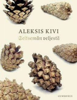 Kivi, Aleksis - Seitsemän veljestä, e-kirja