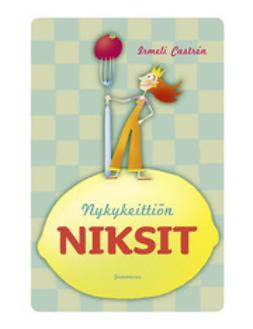 Castren, Irmeli - Nykykeittiön niksit, e-bok