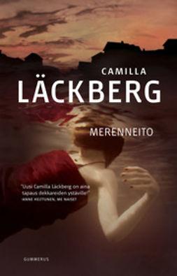 Läckberg, Camilla - Merenneito, e-kirja