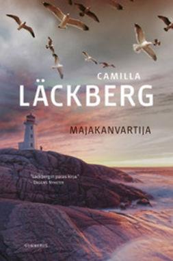 Läckberg, Camilla - Majakanvartija, ebook