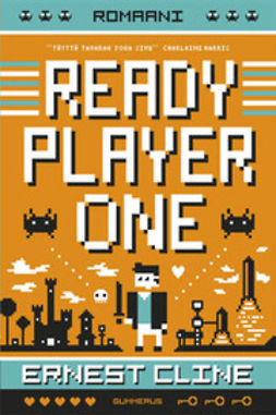Ready Player One: romaani