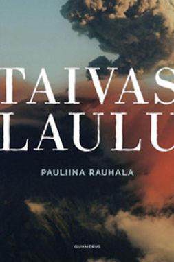 Rauhala, Pauliina - Taivaslaulu, e-kirja