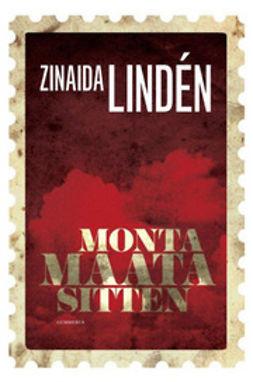 Lindén, Zinaida - Monta maata sitten, e-kirja