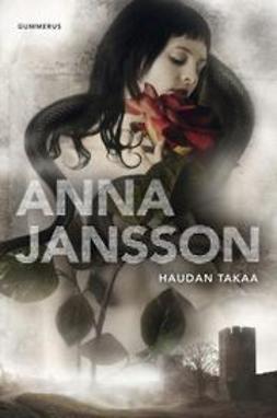 Jansson, Anna - Haudan takaa, e-kirja