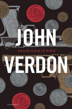 Verdon, John - Murhakierre, e-kirja