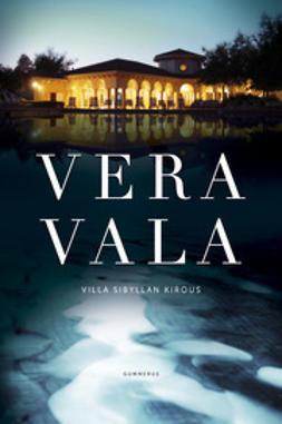 Vala, Vera - Villa Sibyllan kirous, e-kirja