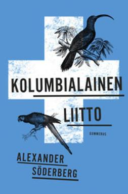 Söderberg, Alexander - Kolumbialainen liitto, e-kirja