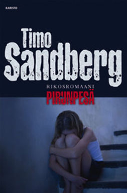 Sandberg, Timo - Pirunpesä: rikosromaani, e-kirja