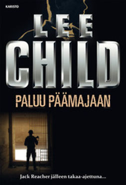 Child, Lee - Paluu päämajaan, ebook