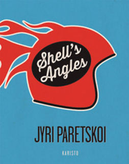 Paretskoi, Jyri - Shell's Angles, ebook
