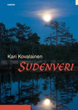 Kovalainen, Kari - Sudenveri, e-kirja