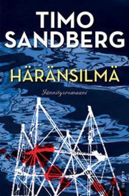Sandberg, Timo - Häränsilmä, e-kirja