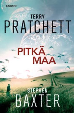 Baxter, Stephen - Pitkä maa, ebook
