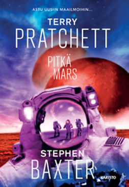 Baxter, Stephen - Pitkä Mars, ebook