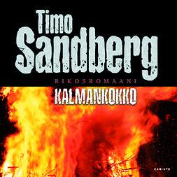 Sandberg, Timo - Kalmankokko, äänikirja