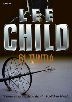 Child, Lee - 61 tuntia, ebook