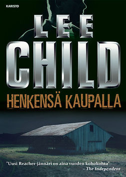 Child, Lee - Henkensä kaupalla, ebook