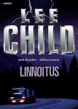 Child, Lee - Linnoitus, ebook