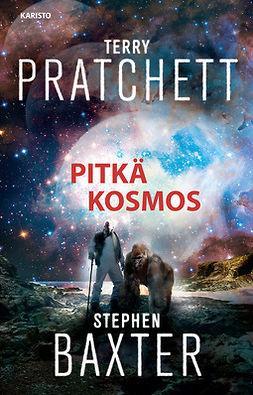Baxter, Stephen - Pitkä Kosmos, ebook