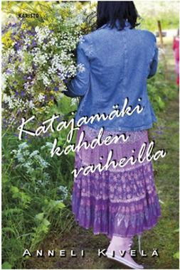 Kivelä, Anneli - Katajamäki kahden vaiheilla, äänikirja