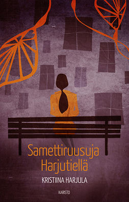 Harjula, Kristiina - Samettiruusuja Harjutiellä, e-kirja