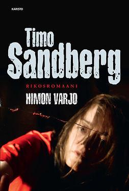 Sandberg, Timo - Himon varjo, ebook