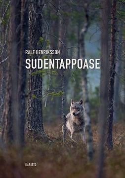 Henriksson, Ralf - Sudentappoase, e-kirja